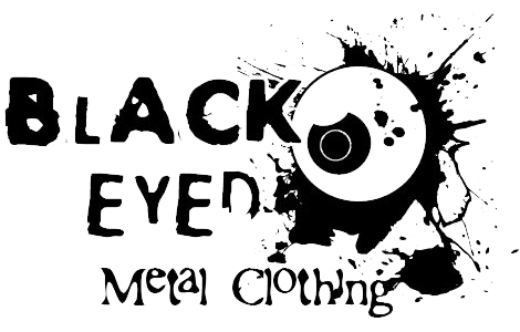 Blackeyed Logo
