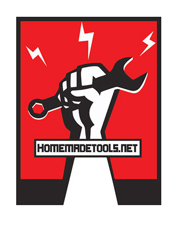 Homemade Tools Logo